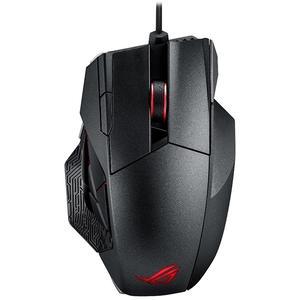 Gaming Mouse Asus ROG Spatha (90MP00A1-B0UA00)
