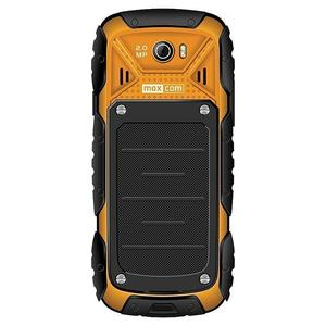 Maxcom Strong MM920 Black/Orange