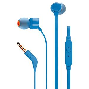 Handsfree JBL T110 Blue