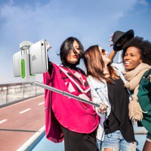 iOttie MiGo Selfie Stick White