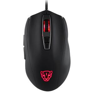 Gaming Mouse Motospeed V60 Black