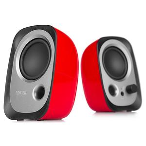 Speakers Edifier R12U Red