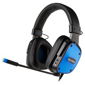 Gaming Headset Sades DPower Blue