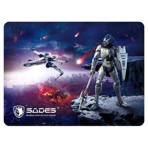 Gaming Mouse Pad Sades Lightning