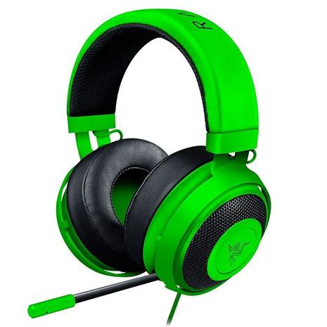 Gaming Headset Razer Kraken Green (RZ04-02830200-R3M1)