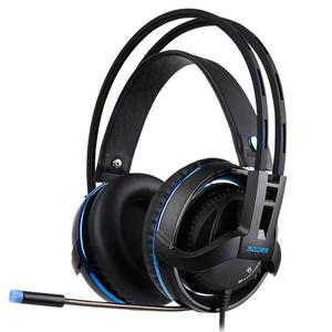 Gaming Headset Sades Diablo