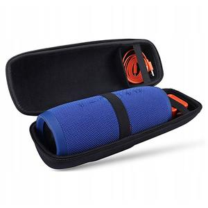 Tech-Protect HardPouch Black - JBL Charge 3