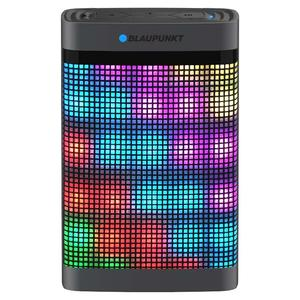 Speaker Bluetooth Blaupunkt BT07LED