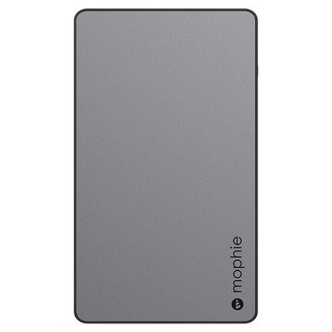 Mophie Powerstation 6000mAh Space Gray