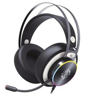 Gaming Headset Zeroground HD-2800G Sokun