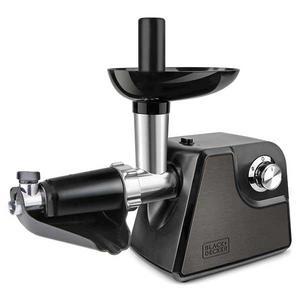 Κρεατομηχανή Black+Decker BXMMA1000E Black