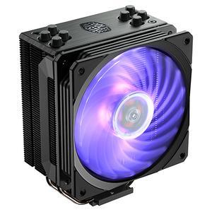 CoolerMaster Hyper 212 RGB Black Edition (RR-212S-20PC-R1)