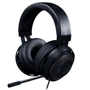 Gaming Headset Razer Kraken Black (RZ04-02830100-R3M1)