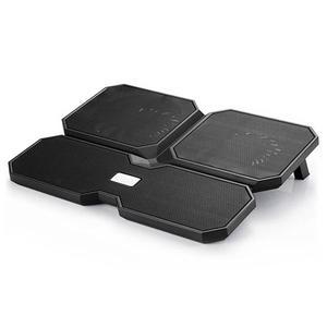 Notebook Cooler Deepcool Multi Core X6