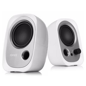 Speakers Edifier R12U White