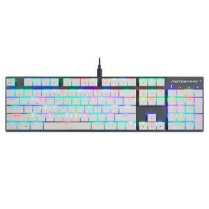 Gaming Keyboard Motospeed CK94