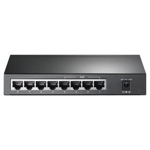 8-Port Gigabit Desktop Switch with 4-Port PoE Tp-Link TL-SG1008P (v 3.0)