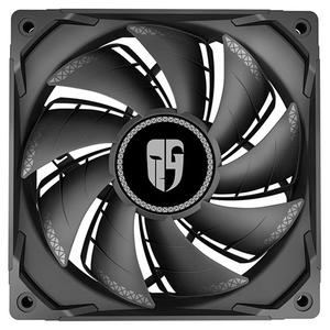 Deepcool 2-Layer Blade 120mm Case Fan TF120S (DP-GS-H12FDB-TF120S-BK)