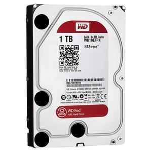 Western Digital Red NAS 1TB (WD10EFRX)