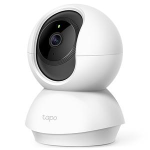 Pan/Tilt Home Security Wi-Fi Camera Tp-Link Tapo C200 (v 1.0)