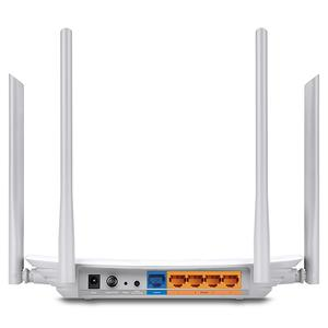 AC1200 Wireless Dual Band Router TP-Link Archer C50 (v 4.0)
