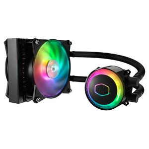 CoolerMaster MasterLiquid ML120R RGB (MLX-D12M-A20PC-R1)