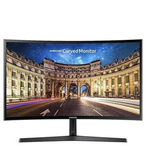 "Monitor Samsung C27F396FHU 27"" Full HD"