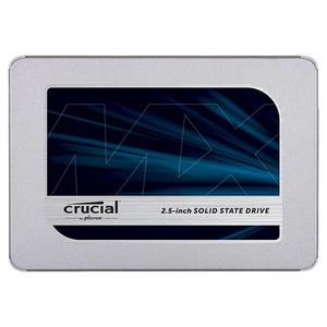 Crucial MX500 500GB (CT500MX500SSD1)