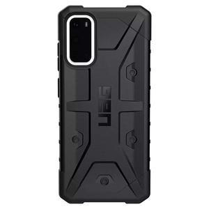 Θήκη UAG Pathfinder Black - Samsung Galaxy S20 (211977114040)