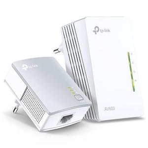 AV600 Powerline Wi-Fi Kit TP-Link TL-WPA4220KIT (v 4.0)