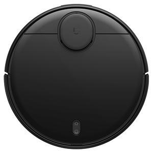Xiaomi Mi Robot Vacuum-Mop P Black (SKV4109GL)