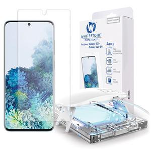 Whitestone Dome Glass - Samsung Galaxy S20 (G980)