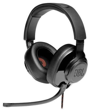Gaming Headset JBL Quantum 200 Black