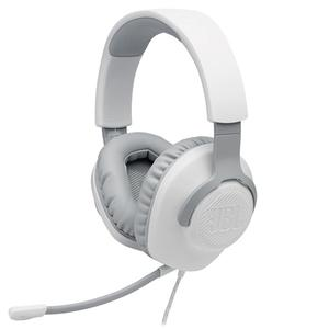 Gaming Headset JBL Quantum 100 White