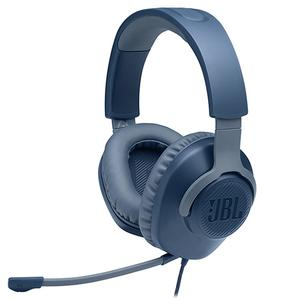 Gaming Headset JBL Quantum 100 Blue