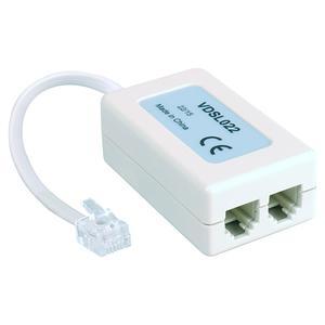 VDSL Splitter PSTN (VDSL022)