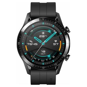 Huawei Watch GT 2 46mm Sport Edition Matte Black