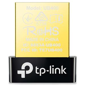Bluetooth 4.0 Nano USB Adapter TP-Link UB400 (v 1.0)