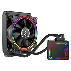 Alseye Liquid Cooler HALO Series H120