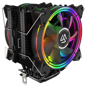 Alseye Air Cooler HALO Series H120D