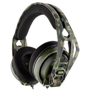 Gaming Headset Plantronics RIG 400HX Forest Camo (PLANTRO-RIG400HXFO)