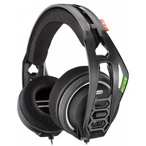 Gaming Headset Plantronics RIG 400HX Black (PLANTRO-RIG400HX)
