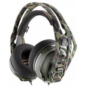 Gaming Headset Plantronics RIG 400 Forest Camo (PLANTRO-RIG400FO)