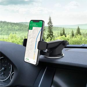 iOttie Easy One Touch Mini Dash & Windshield Mount