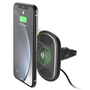 iOttie iTap 2 Magnetic Wireless Charging Vent Mount