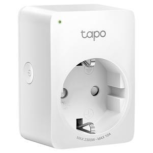 Mini Smart Wi-Fi Socket Tp-Link Tapo P100 (v 1.0)
