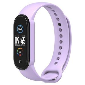 Tech-Protect IconBand Purple - Xiaomi Mi Band 5