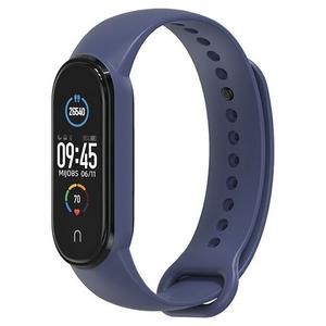 Tech-Protect IconBand Navy - Xiaomi Mi Band 5