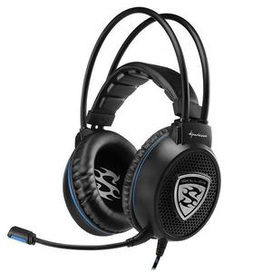 Gaming Headset Sharkoon Skiller SGH1
