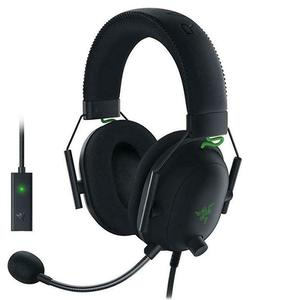 Gaming Headset Razer BlackShark V2 (RZ04-03230100-R3M1)